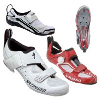 Shoes - Triathlon Cycling