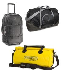 Bags - Kit / Travel