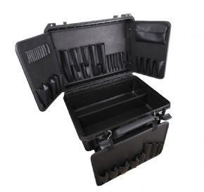 Unior Pro Kit Tool Case - The Hogo lets you go hands free when the action takes over