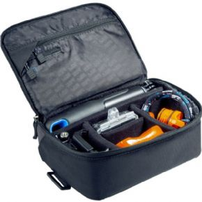 Sp Gadgets Accessories Camera Case  - Soft Case by SP Gadgets designed to house all your action camera mounts