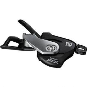 Shimano Sl-m7000 Slx Shift Lever I-spec-b Direct Attach Mount 10spd Right Side - For use with Dyna-Sys 10-speed only
