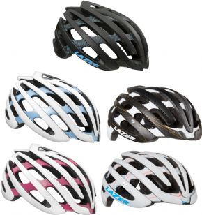 Lazer Cosmo Womens Helmet - Lazer's most advanced road helmet to date with styling to suit