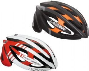 Lazer Genesis Helmet Large Only - The compact design of the award winning Genesis helmet gives it a low profile