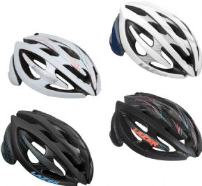 Lazer Grace Helmet - The Grace helmet offering racer style with a luxurious fit