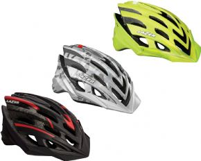 Lazer Nirvana Helmet - Added reflective material has been fitted around the helmet to increase visibility