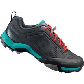Shimano Mt3w Spd Womens Shoes - Designed for recreational on- and off-road cycling with excellent walking comfort