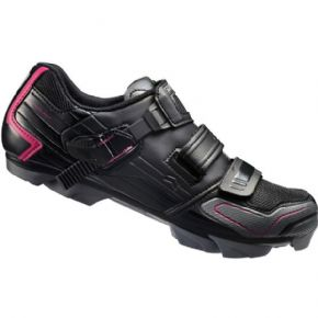 Shimano Wm83 Spd Womens Mtb Shoes - Competition quality off-road SPD shoe at a Sport level price
