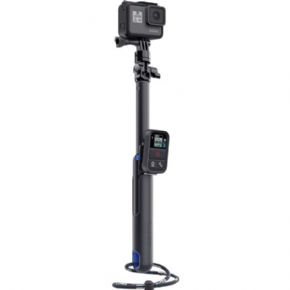 Sp Gadgets Remote 40 Inch Camera Pole - Enjoy the comfort of one-handed telescopic filming
