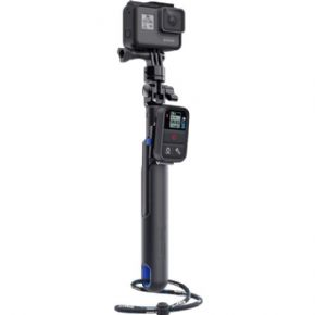 Sp Gadgets Remote 28 Inch Camera Pole - Enjoy the comfort of one-handed telescopic filming
