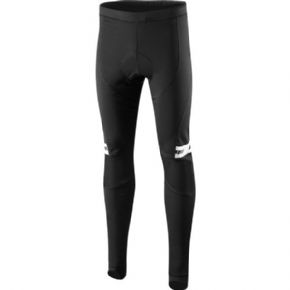 Madison Sportive Shield Softshell Tights With Pad - The Sportive Shield tight is the only choice when the weather turns really sour