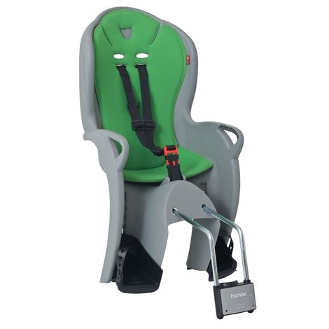Hamax Kiss Child Seat For All Bikes