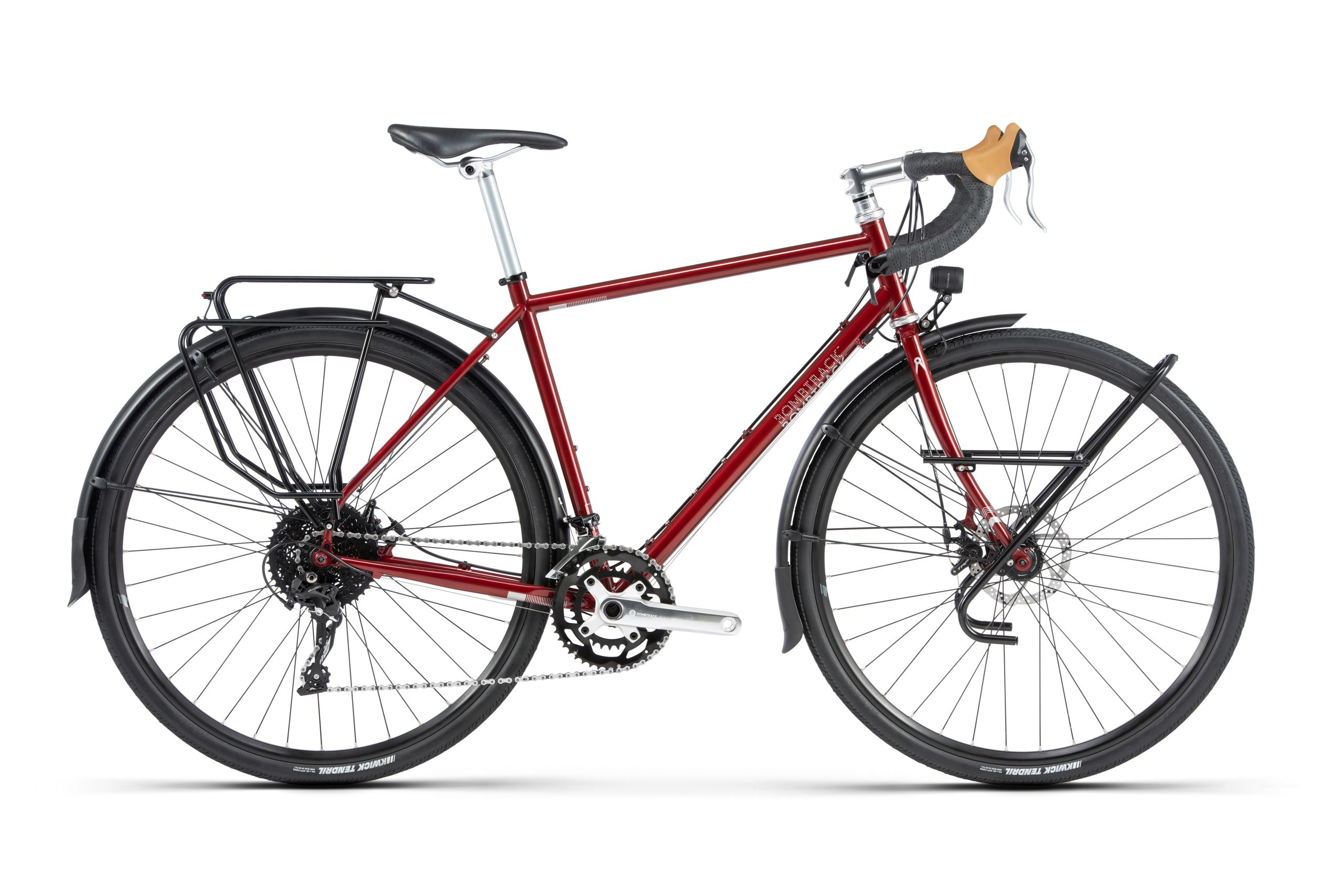 Bombtrack Arise Tour Road Touring Bike  2020